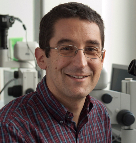 Prof. Dr. Florian Altermatt